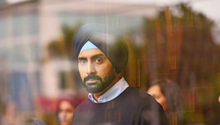 "First Glimpse: AB In ""Manmarziyaan"""
