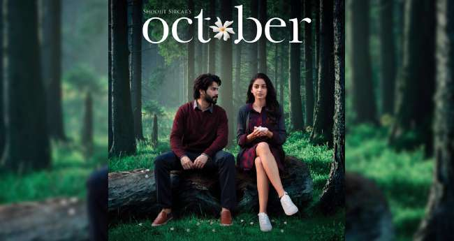 OCTOBER Movie Review: Thoughtful And Deeply Moving