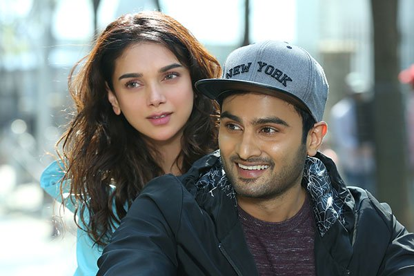 Sammohanam: Attracts To A Large Extent