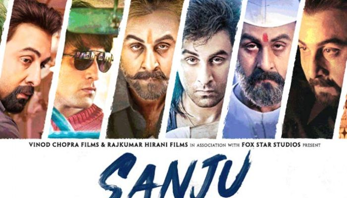 Sanju Movie Review: One Film, Many Moments