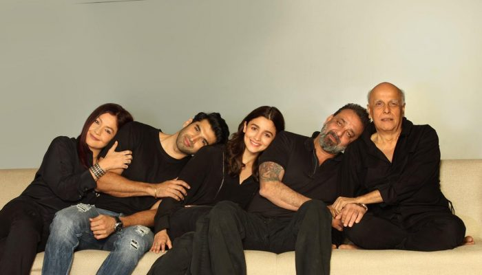 Meet The 'Sadak 2' Cast