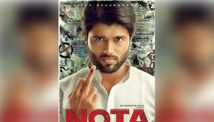 NOTA At The Box Office