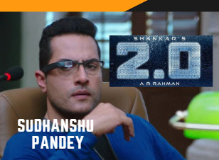 It's 2.0 For Sudhanshu Pandey