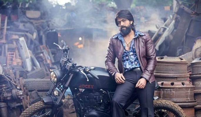 Box Office: KGF Takes A Minor Lead