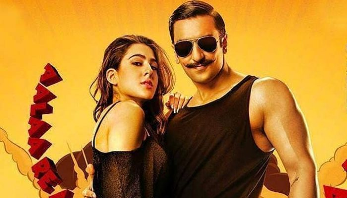 SIMMBA: Ala Re Ala With A Bang