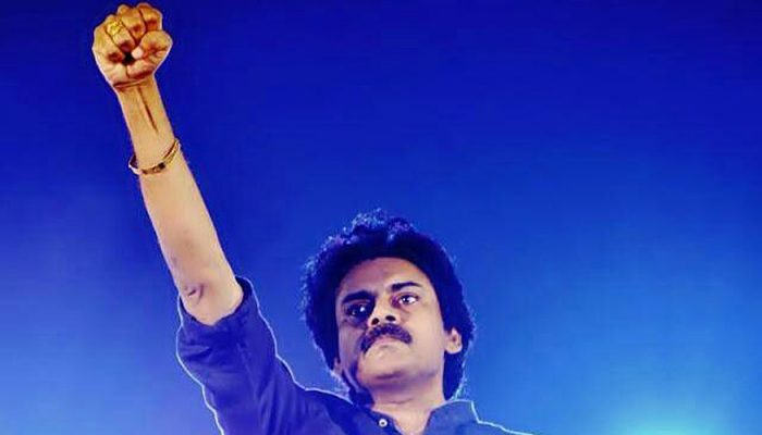Power Star Back To Films?