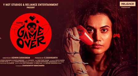 Taapsee's Game Isn't Over