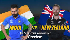 Will India Get Over The Kiwis?