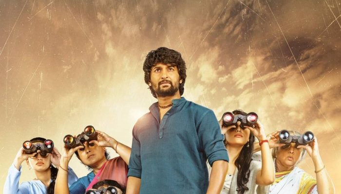 Will The Gang Leader Help Mythri Movies?