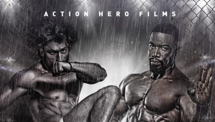 X-Rayed By Vidyut: Episode 3 With Michael Jai White