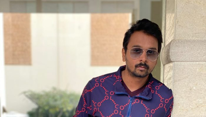 Namit Das: One Of The Most Bankable Web Star
