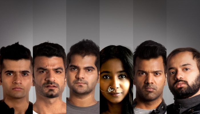 Grammy Nominee Shilpa Rao Collaborates With Acclaimed Alt-rock Band The Yellow Diary For Their New Single ROZ ROZ