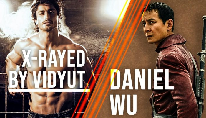 The Latest Episode Of X-Rayed By Vidyut Reveals The Success Mantra Of Legendary Actor Daniel Wu
