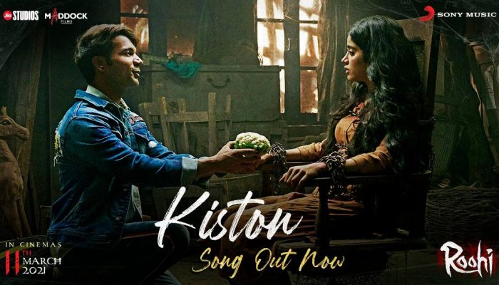 Jubin Nautiyal's 'Kiston' From 'Roohi' Will Leave You In Awe; Song Out Now