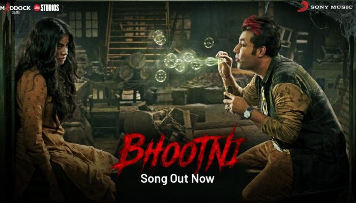 Mika Singh's Bhootni From Roohi Is Here To Leave You In Splits