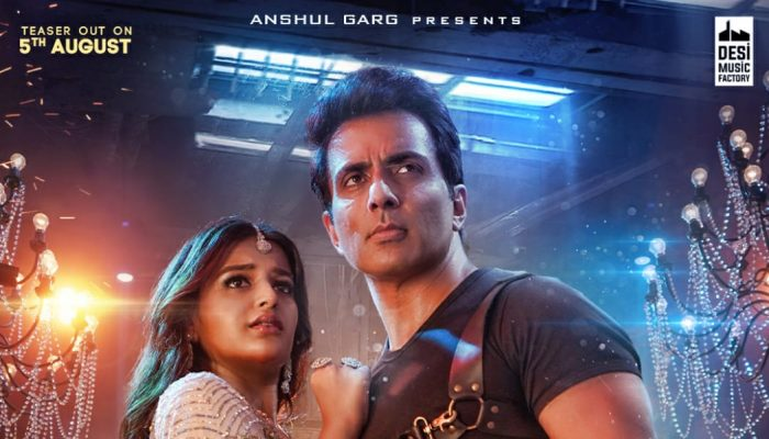Saath Kya Nibhaoge First Lookout! Sonu Sood And Nidhhi Agerwal Are Ready To Reveal The 'Song Of The Year'